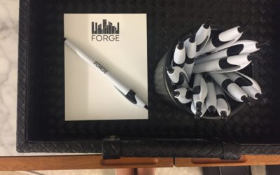 Exclusive Forge Tour