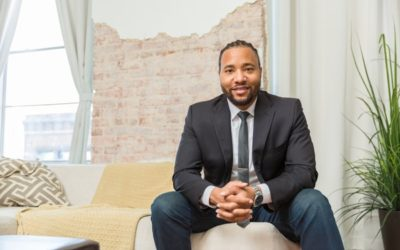 Deon Gordon: Building a Better Birmingham by Building a Better Ecosystem