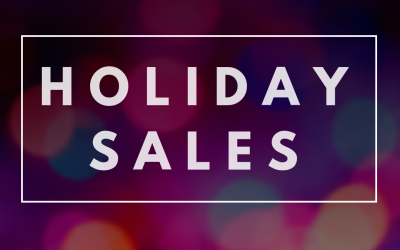 5 Marketing Mistakes Small Businesses Make Concerning Holiday Sale Season