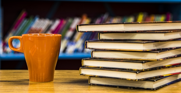 20 Business Books Recommended by Entrepreneurs