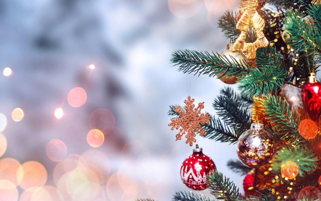 Forge's Christmas Wish List